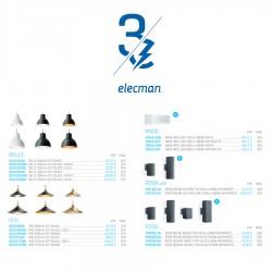 Catálogo de Iluminação LED - elecman