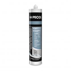 Silicone Sanitários Neutro Transparente 9003 - PECOL