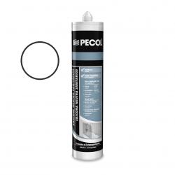 Silicone Sanitários Neutro Branco 9003 - PECOL