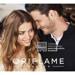 ORIFLAME - Catálogo Nº 02-2020 de 09/01 a 29/01
