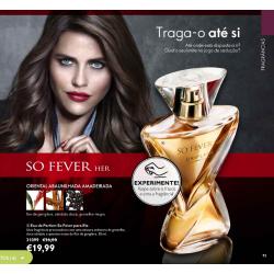 SO FEVER Her - Eau de Parfum