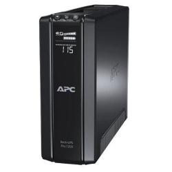 APC BACK-UPS RS 1200VA 230V GREEN
