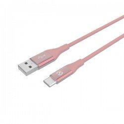 CABLE USB USB-C COLOR PK