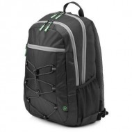 HP 15.6 ACTIVE BACKPACK(BLACK/MINT)
