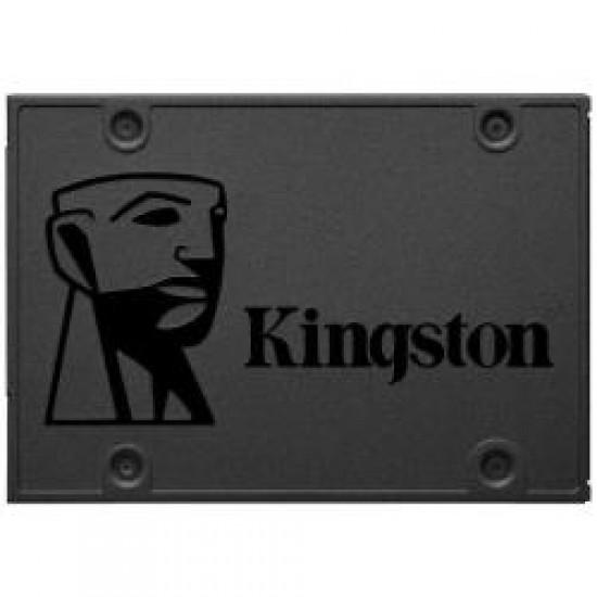120GB A400 SATA3 2.5 SSD