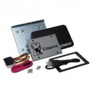 120G SSDNOW UV500 SATA3 2.5  KIT