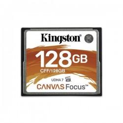 128GB COMPACTFLASH CANVAS FOCUS