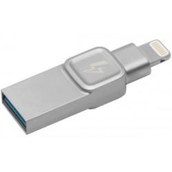 128GB DATATRAVELER BOLT DUO