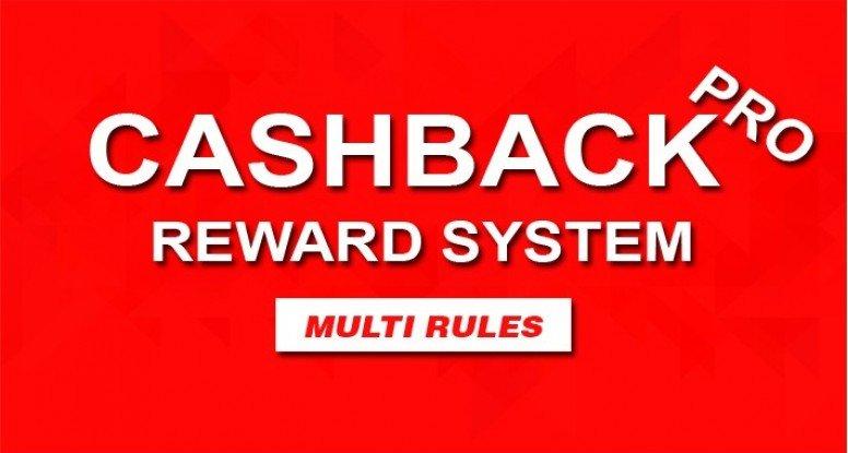 Cashback Pro - Conversão de Pontos para Dinheiro