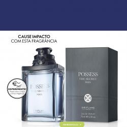 POSSESS - Eau de Parfum Possess The Secret Man