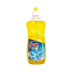 Lava Loiça Concentrado Amarelo 1L