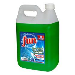 Lava Loiça Concentrado Verde 5L - Profissional