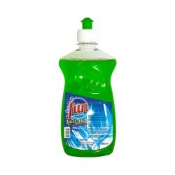 Lava Loiça Ultra Concentrado Verde 500ml