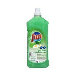 Wash All Perfume Aloe 1,5L