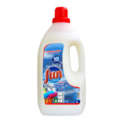 Classic Concentrated Liquid Detergent 3L / 50 Doses