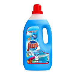 Marine Concentrated Liquid Detergent 3L / 50 Doses