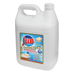 Detergent Soap Marseille 5L / 85 Washes