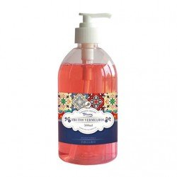 Blowmy Red Fruits Soap 500ML